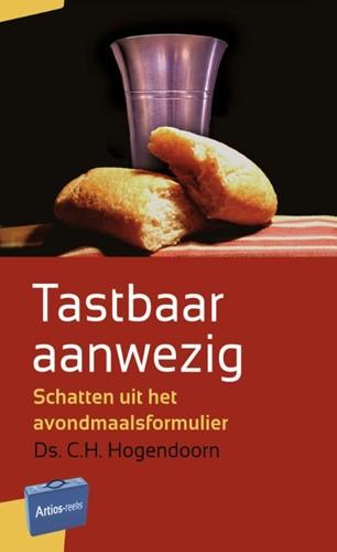 Tastbaar aanwezig (Paperback)