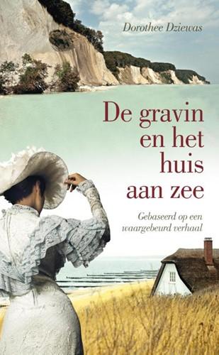 De gravin en het huis aan zee (Paperback)