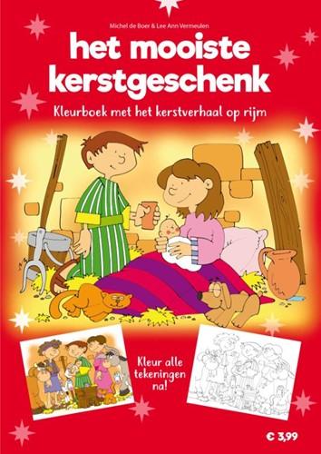 Het mooiste kerstgeschenk (Boek)
