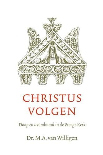 Christus volgen (Hardcover)