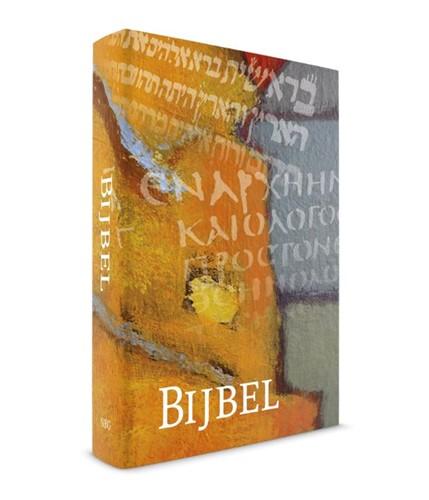 Bijbel Nieuwe Bijbelvertaling - standaardeditie (Hardcover)