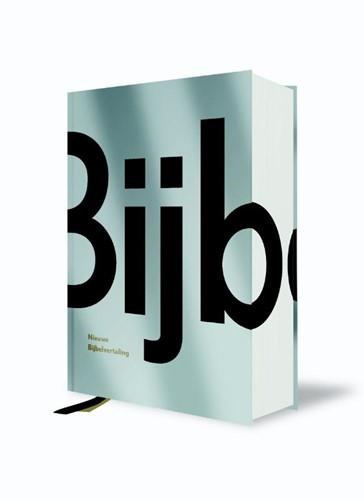 Bijbel Nieuwe Bijbelvertaling huiseditie (Hardcover)