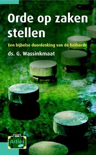 Orde op zaken stellen (Paperback)