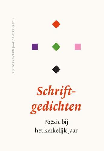 Schriftgedichten (Hardcover)