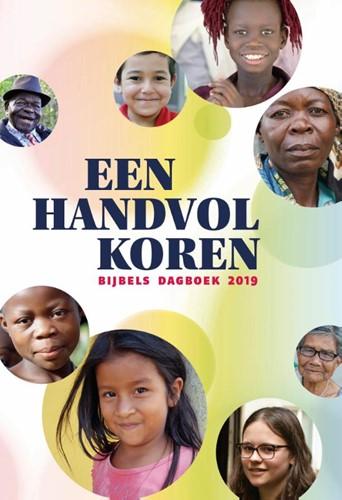 Een handvol koren 2019 (Hardcover)