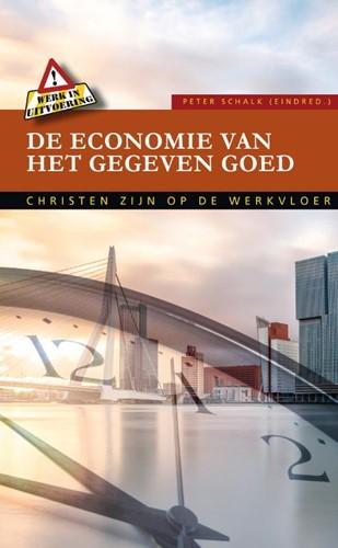 De economie van het gegeven goed (Paperback)