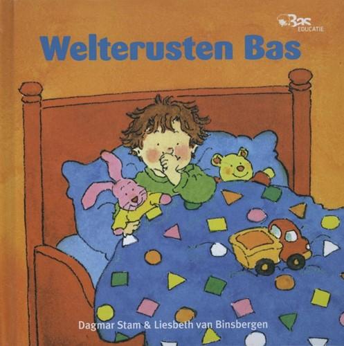 Welterusten Bas (Hardcover)