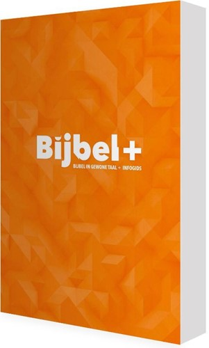 Bijbel+ (BGT) (Paperback)