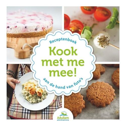 Kook met me mee! (Boek)