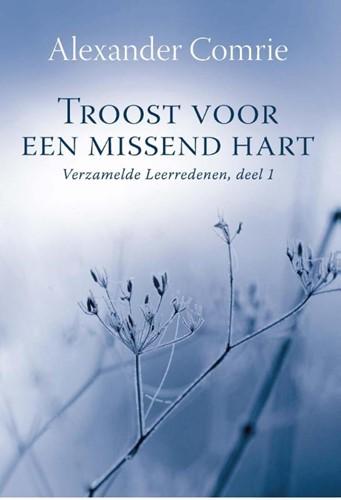 Troost voor een missend hart (Hardcover)