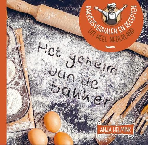 Het geheim van de bakker (Hardcover)