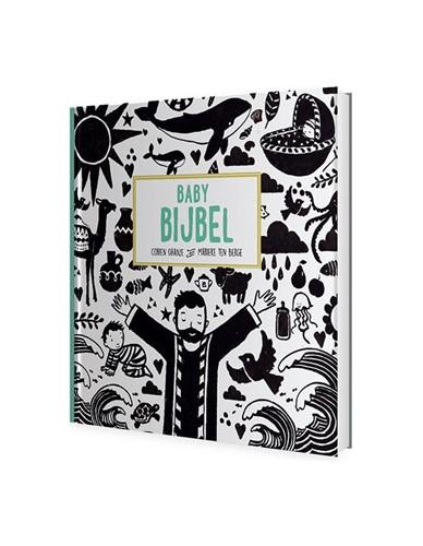 Babybijbel (Hardcover)
