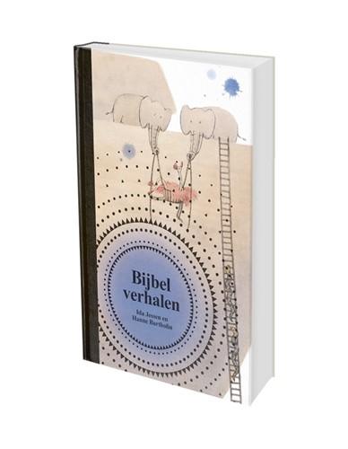Bijbelverhalen (Hardcover)