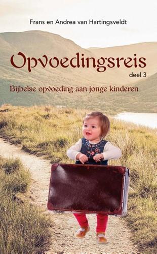 Opvoedingsreis (Paperback)