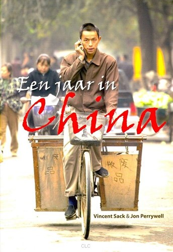 Een jaar in China (Boek)