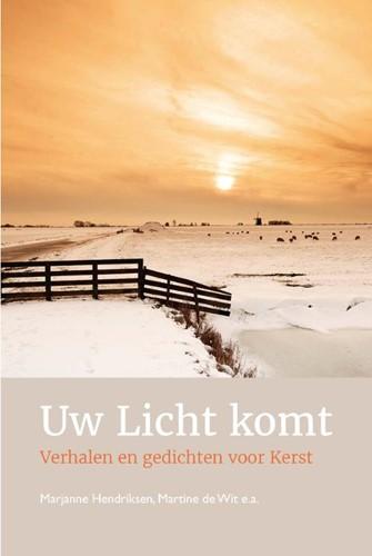 Uw licht komt (Paperback)