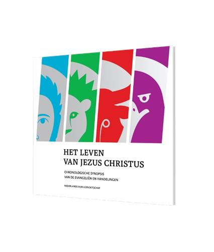 Het leven van Jezus Christus (Hardcover)
