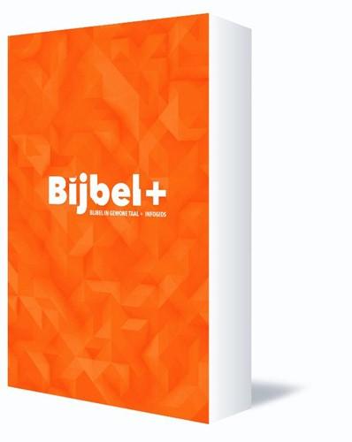 Bijbel+ (Paperback)