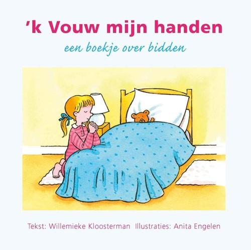 'k Vouw mijn handen (Hardcover)