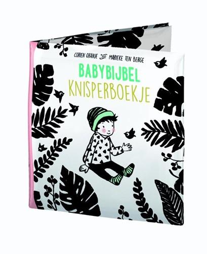 Babybijbel Knisperboekje (Paperback)
