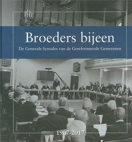 Broeders bijeen (Hardcover)
