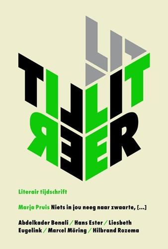 Liter (Paperback)