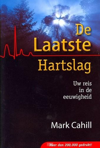 De laatste hartslag (Boek)