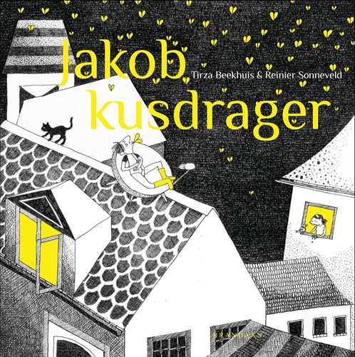 Jakob Kusdrager (Hardcover)