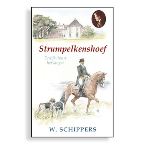 Strumpelkenshoef (Hardcover)
