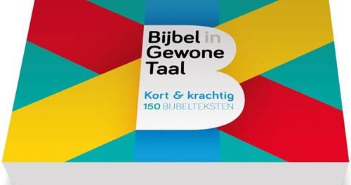 Bijbel in gewone taal (Paperback)