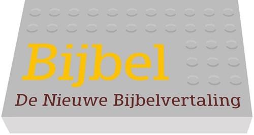 Bijbel : De nieuwe Bijbelvertaling (Hardcover)