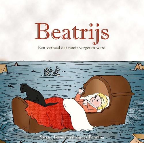 Beatrijs (Hardcover)