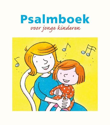 Psalmboek voor jonge kinderen (Hardcover)