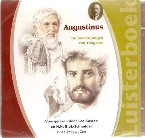 Augustinus (Hardcover)