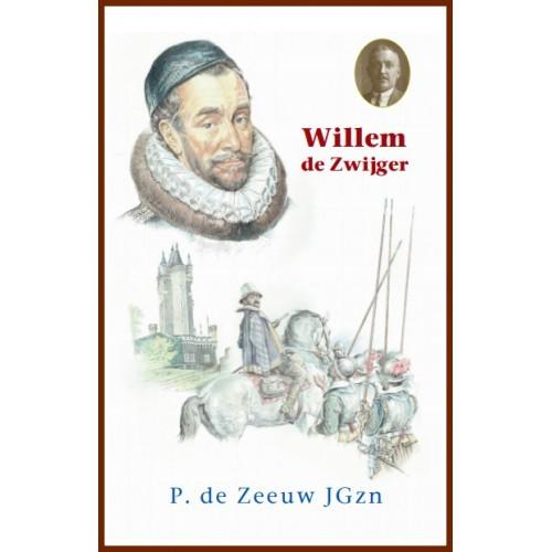 Willem de Zwijger (Hardcover)