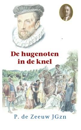 De hugenoten in de knel (Hardcover)
