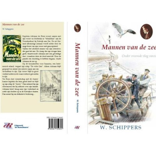 Mannen van de zee (Hardcover)