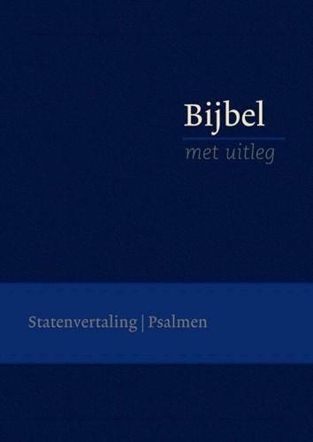 Bijbel met uitleg - klein (Boek)