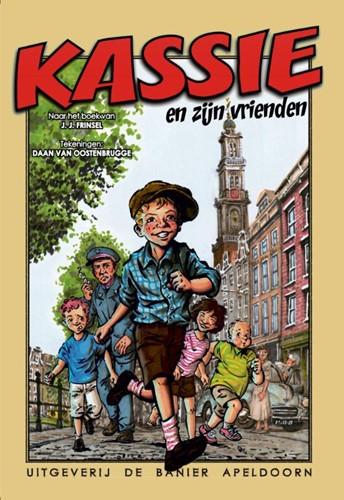 Kassie en zijn vrienden (Paperback)