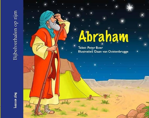 Abraham/Jacob (Hardcover)