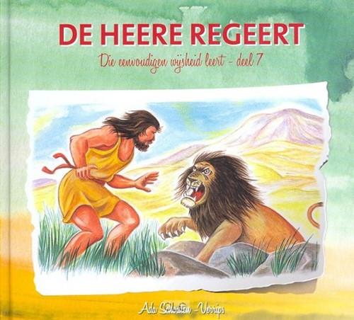 De Heere regeert (Hardcover)