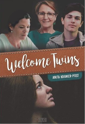 Welcome Twins (Boek)