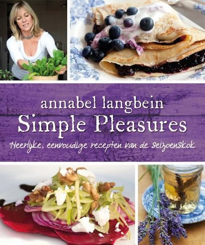Simple Pleasures (Boek)
