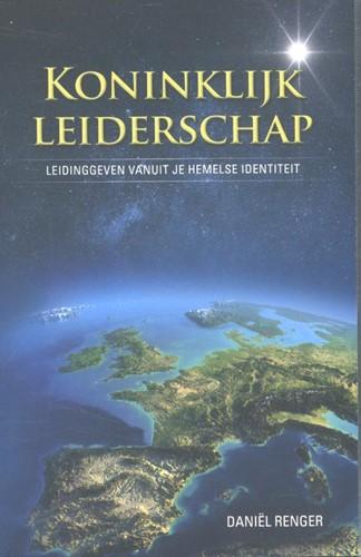 Koninklijk leiderschap (Paperback)
