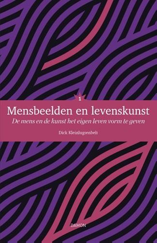 Mensbeelden en levenskunst 1 (Paperback)