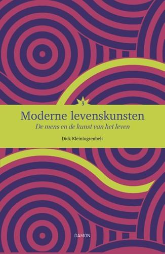 Moderne levenskunsten 3 (Paperback)