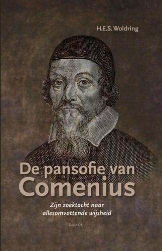 De pansofie van Comenius (Hardcover)