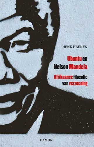 Ubuntu en Nelson Mandela (Paperback)
