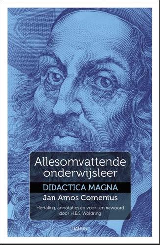 Jan Amos Comenius, Allesomvattende onderwijsleer (Hardcover)