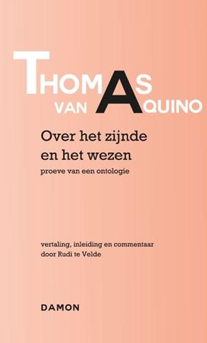 Over het zijnde en het wezen (Hardcover)